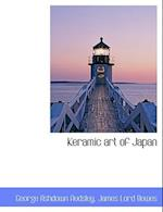 Keramic art of Japan
