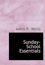Sunday-School Essentials af Amos R. Wells