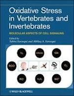 Oxidative Stress in Vertebrates and Invertebrates