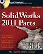 SolidWorks 2011 Parts Bible (Bible)