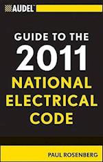 Audel Guide to the 2011 National Electrical Code (AUDEL TECHNICAL TRADES SERIES)