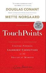 TouchPoints (Warren Bennis Signature Series)