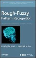 Rough-Fuzzy Pattern Recognition (Wiley Series in Bioinformatics)