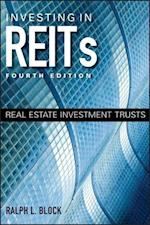Investing in REITs (Bloomberg)