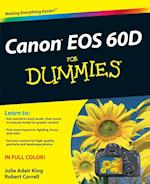 Canon EOS 60D for Dummies (For dummies)