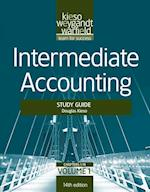 Study Guide to Accompany Intermediate Accounting 14r.ed