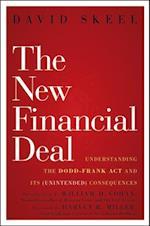 New Financial Deal