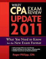 Wiley CPA Exam Review 2011 Update