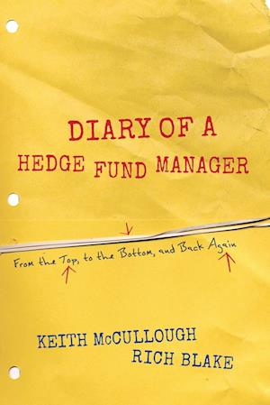 Diary of a Hedge Fund Manager