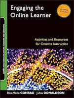 Engaging the Online Learner Updated (Jossey-Bass Guides To Online Teaching And Learning)