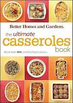 The Ultimate Casseroles Book (Ultimate)