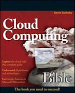 Cloud Computing Bible (Bible)