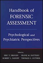 Handbook of Forensic Assessment af Frank M. Dattilio