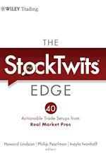 The Stocktwits Edge (Wiley Trading, nr. 510)