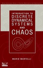 Introduction to Discrete Dynamical Systems and Chaos (Wiley Series in Discrete Mathematics and Optimization)
