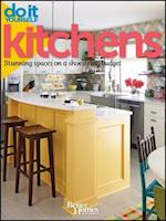 Do It Yourself - Kitchens (Better Homes and Gardens Decorating)