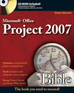 Microsoft Project 2007 Bible (Bible)