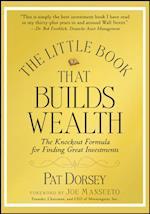 Little Book That Builds Wealth af Pat Dorsey