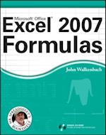 Excel 2007 Formulas (Mr. Spreadsheet's Bookshelf)