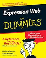 Microsoft Expression Web For Dummies af Asha Dornfest