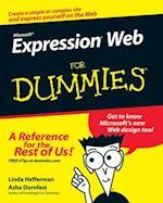 Microsoft Expression Web For Dummies af Asha Dornfest