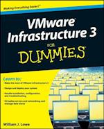 VMware Infrastructure 3 For Dummies af William Lowe