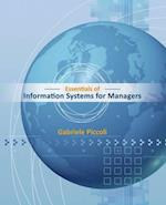 Essentials of Information Systems for Managers Text Only