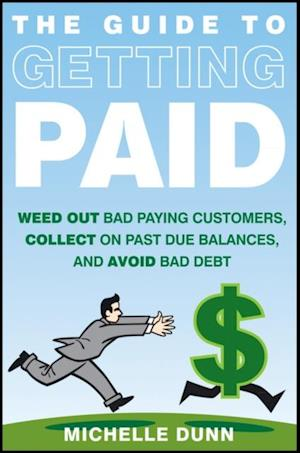 Guide to Getting Paid af Michelle Dunn