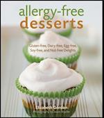 Allergy-Free Desserts af Elizabeth Gordon