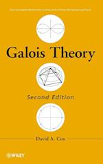Galois Theory af David A. Cox