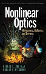 Nonlinear Optics (Wiley Series in Pure and Applied Optics)