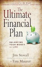 The Ultimate Financial Plan af Tim Maurer, Jim Stovall