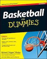 Basketball for Dummies, 3rd Edition