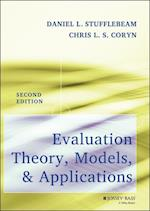 Evaluation Theory, Models, and Applications, Second Edition (Research Methods for the Social Sciences)