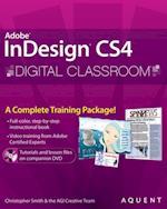 InDesign CS4 Digital Classroom (Digital Classroom)