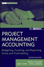 Project Management Accounting (Wiley Corporate F&A)