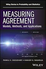 Measuring Agreement (Wiley Series in Probability and Statistics)