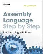Assembly Language Step-by-Step