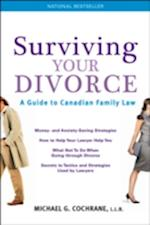 Surviving Your Divorce