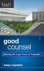 Good Counsel + Website (Wiley Nonprofit Authority)