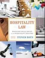 Hospitality Law (Coursesmart)