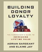 Building Donor Loyalty