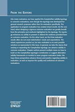 Advancing Validity in Outcome Evaluation: Theory and Practice (J-B PE Single Issue (Program) Evaluation, nr. 130)