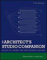 Architect's Studio Companion af Edward Allen
