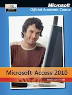 Exam 77-885 Microsoft Access 2010