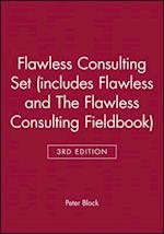 Flawless Consulting 3e Set (includes Flawless Consulting 3e and The Flawless Consulting Fieldbook)