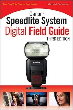Charlotte Canon Eos 550d Digital Field Guide