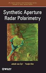Synthetic Aperture Radar Polarimetry (Jpl Space Science and Technology Series)