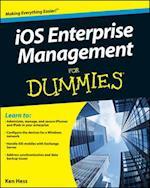 IOS Enterprise Management For Dummies