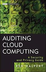 Auditing Cloud Computing (Wiley Corporate F&A)